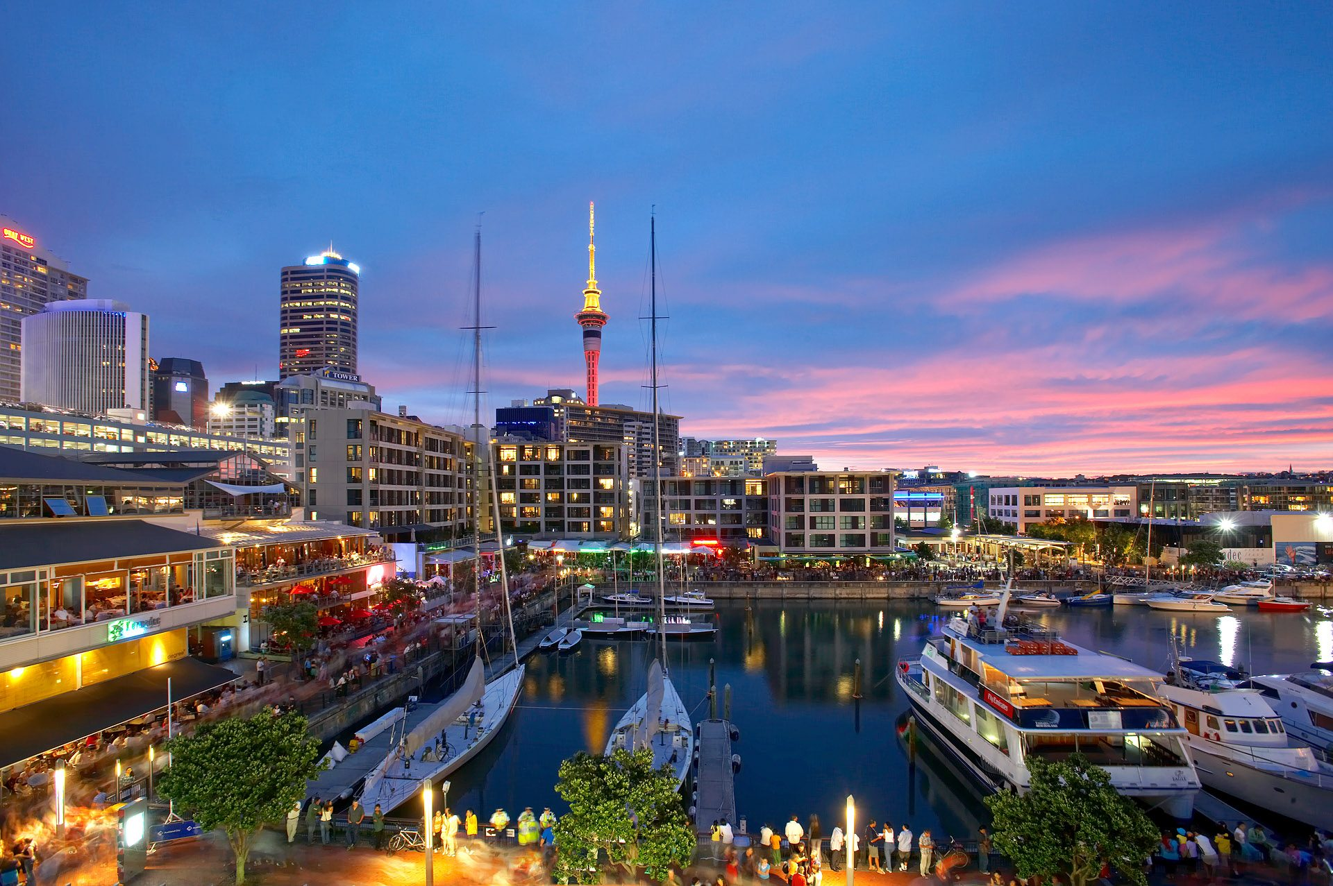 We offer New Zealand immigration consultancy. Contact us Now!