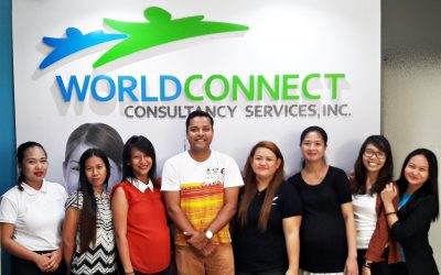 WorldConnect Staff Training and Grand Orientation with Bipul Das
