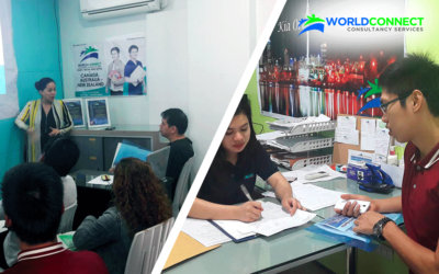 WORLDCONNECT Cagayan de Oro gathers engineers in free orientation
